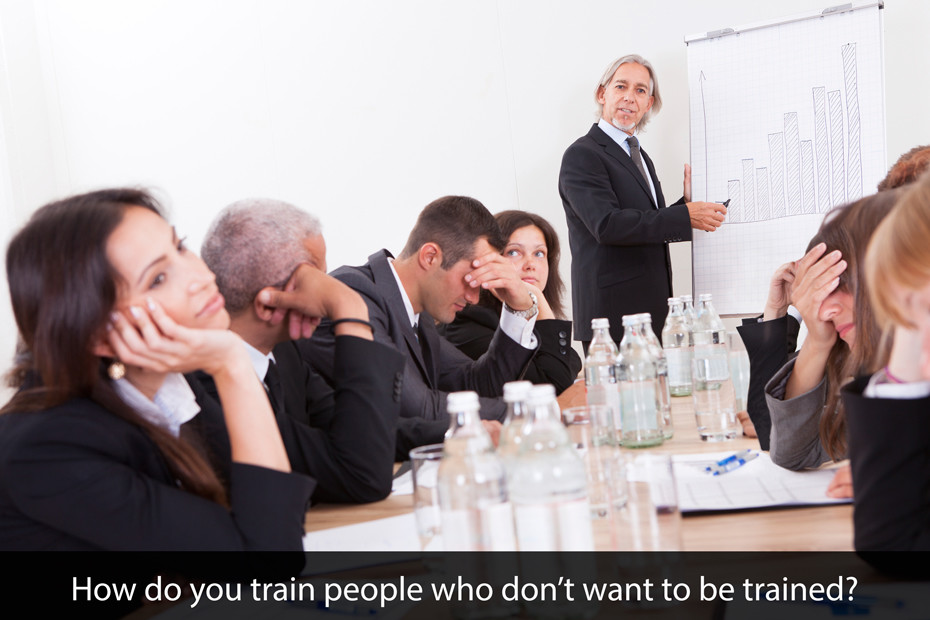 Is Your Training Outdated? Take a Look at These Signs to See If Your Organization Needs a Training Revamp