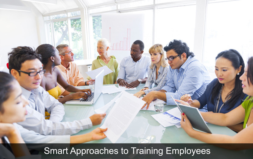 How to Train Employees: Smart Approaches to Training Employees