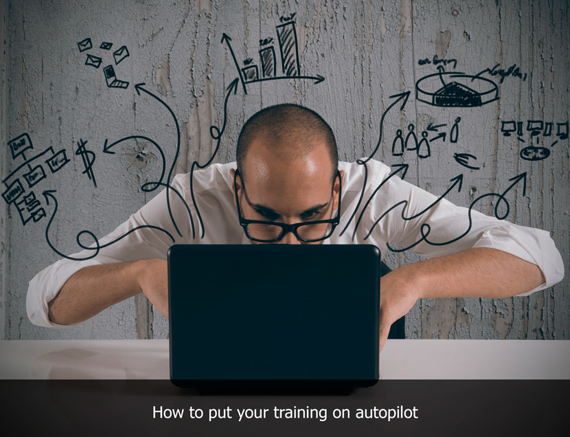 What Training Tracking Software Can Do for Your Business