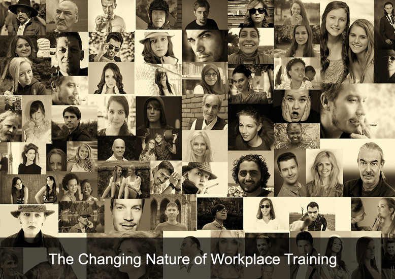 The Contemporary Global Classroom – Changing Nature of Workplace Training