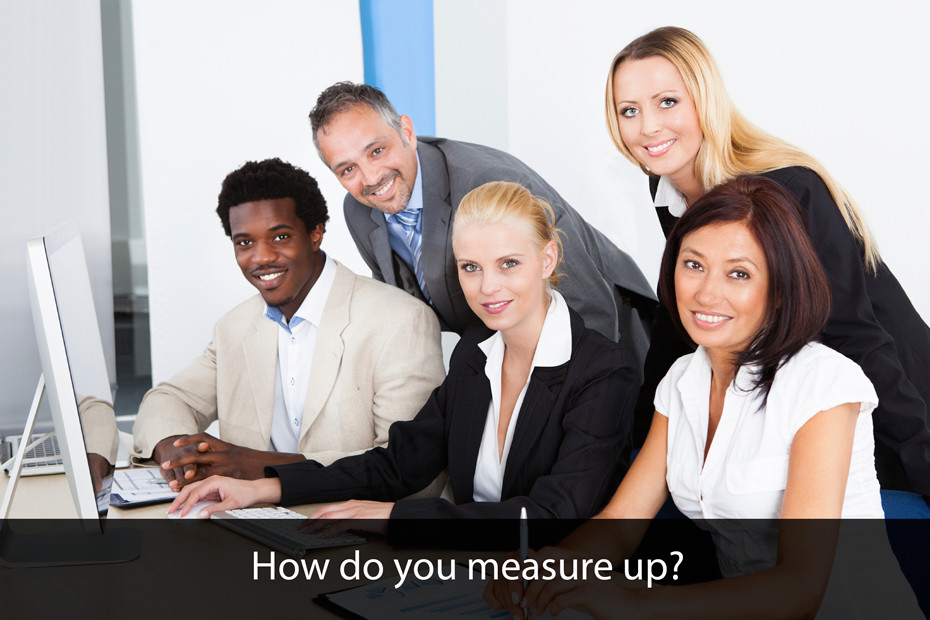 How Does Your Training and Development Program Measure Up?