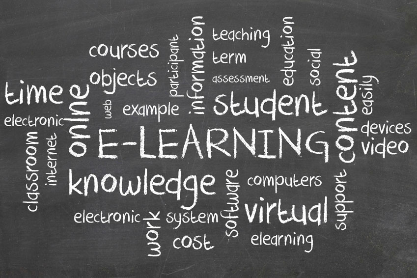 7 Critical Question about E-Learning