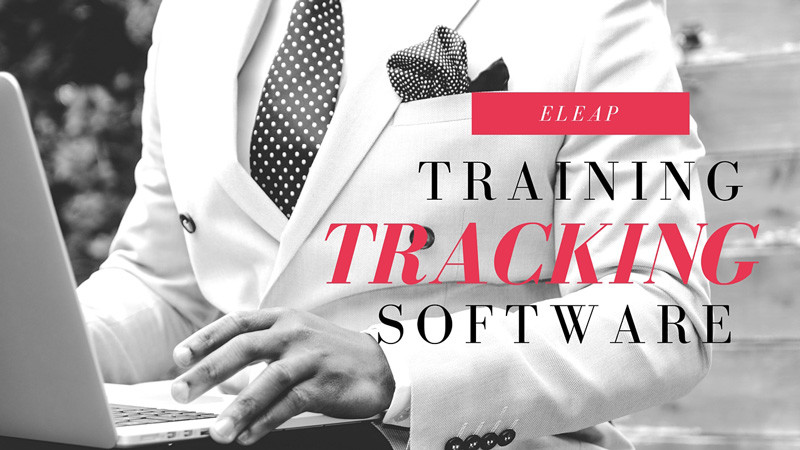 online training tracking system