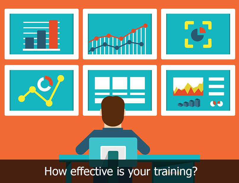 training-effectiveness