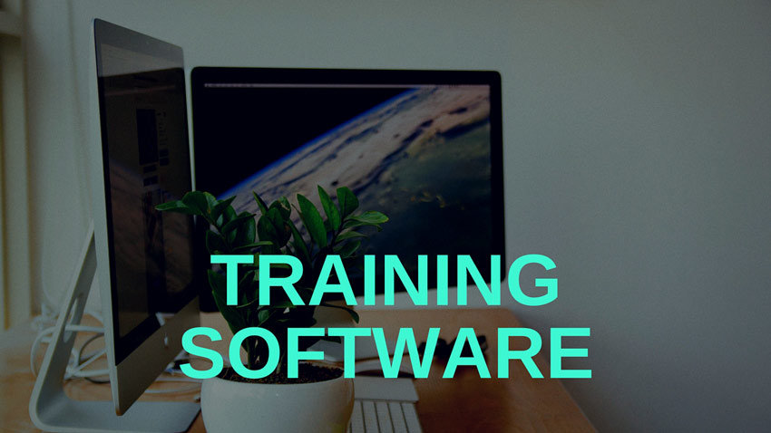 Training Software Online Training Software