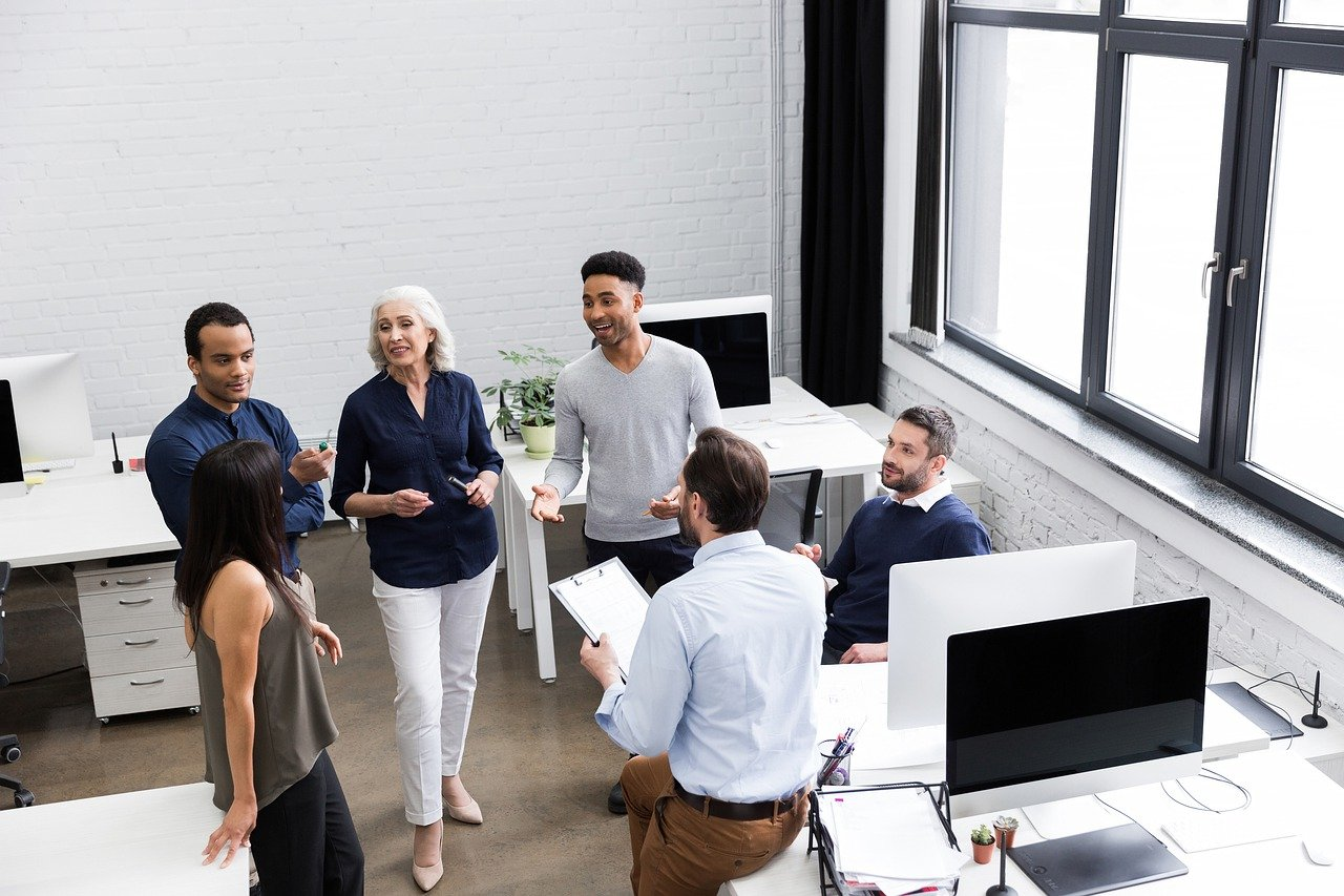 Be Proactive and Invest in a Leadership Development Program