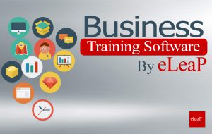 business training software eleap