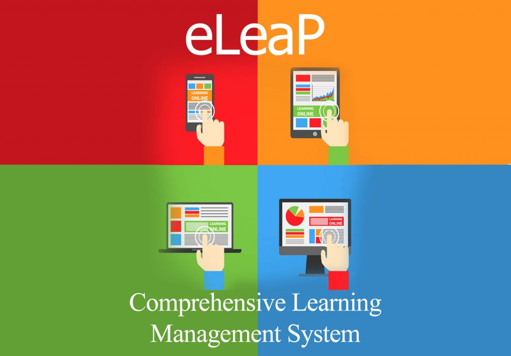 comprehensive learning management system