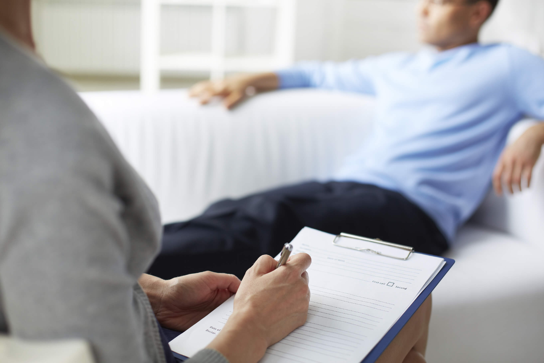Psychological-consultation
