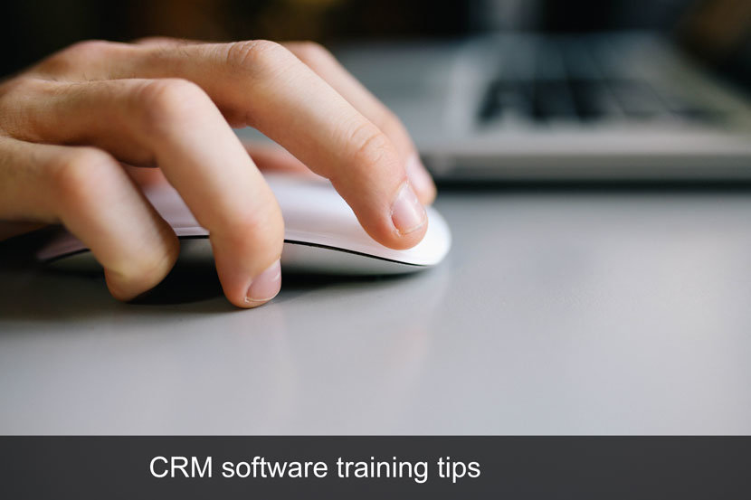 Have Your Employees Hit the Ground Running with These CRM Software Training Tips