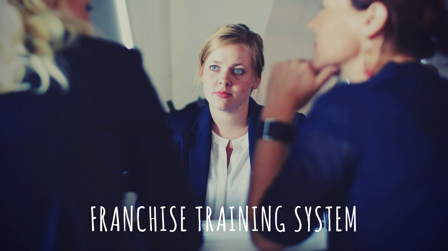franchise training system