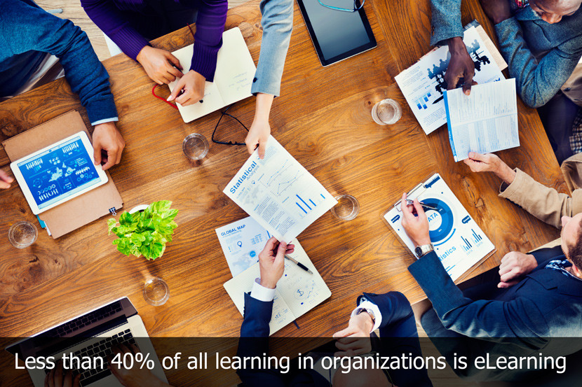 eLearning by the Numbers