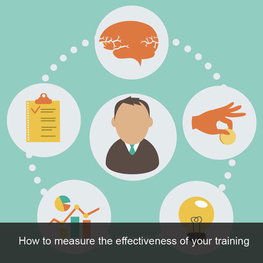 How to Establish a Measurement Program for Your Training Program