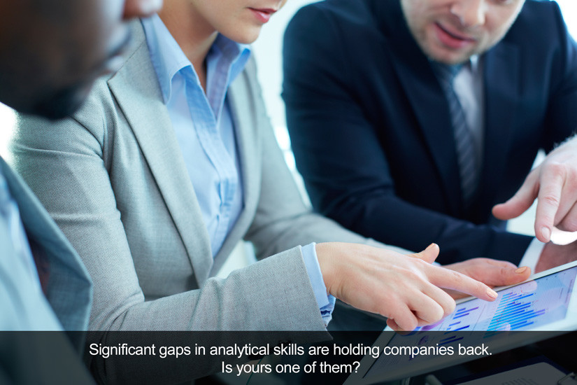 Training for Analytical Skills