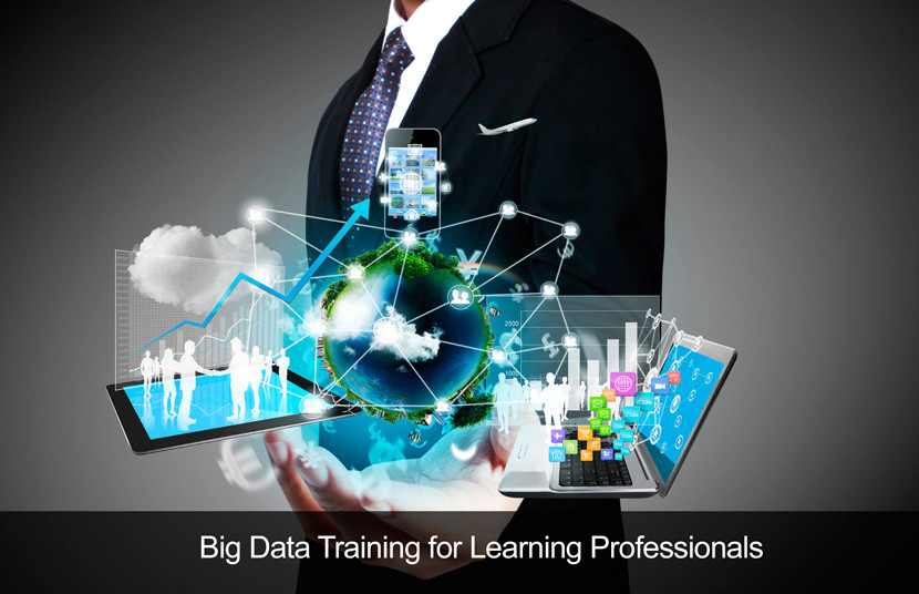 Big Data Training for Learning Professionals