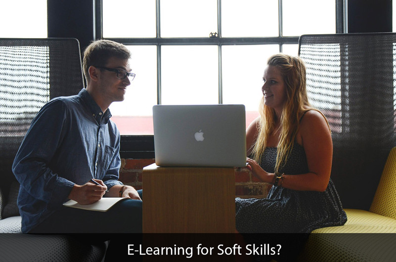 An Example of eLearning for Soft Skills