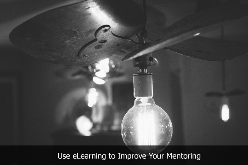 Mentoring Skills through eLearning