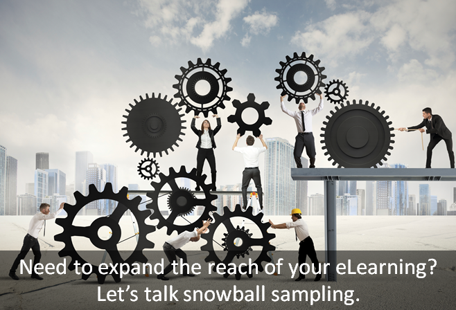Extending-eLearning's-Reach-with-Snowball-Sampling