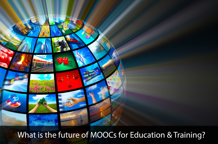 The Future of MOOCs for Education