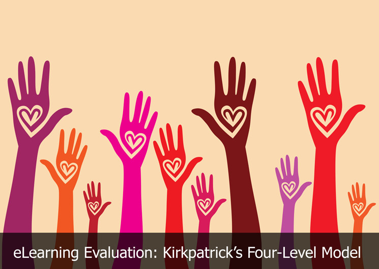eLearning Evaluation: Kirkpatrick's Four-Level Model