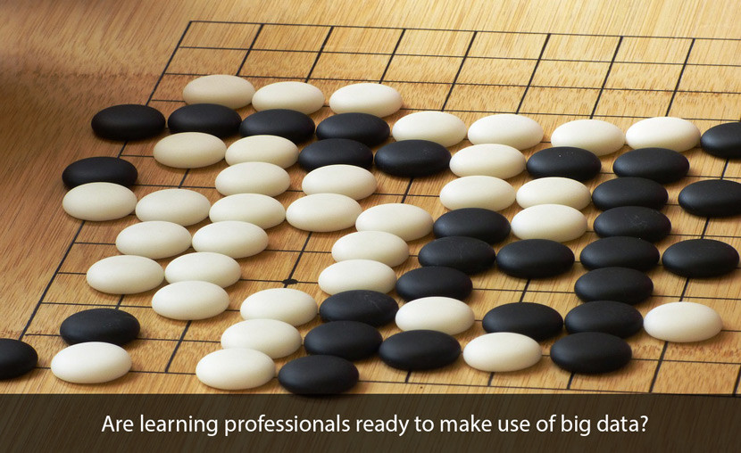 Laying the Foundation for Leveraging Big Data in Learning