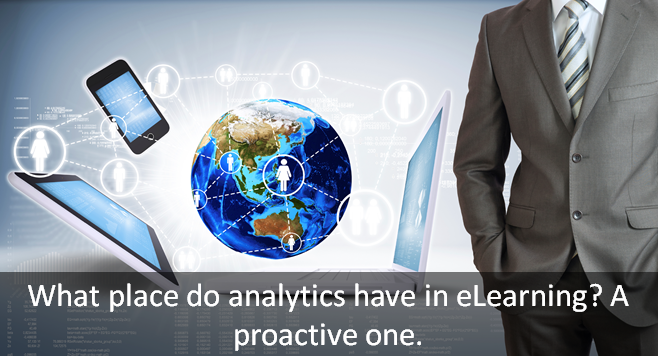 Predictive Analytics for eLearning