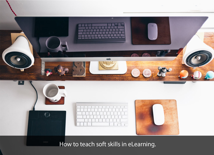 New Directions in eLearning Soft Skills