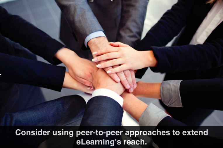 Using-Peer-to-Peer-Approaches-to-Extend-eLearning's-Reach