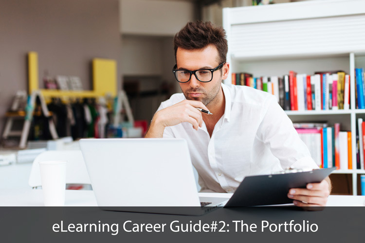eLearning Career Guide#2: The Portfolio