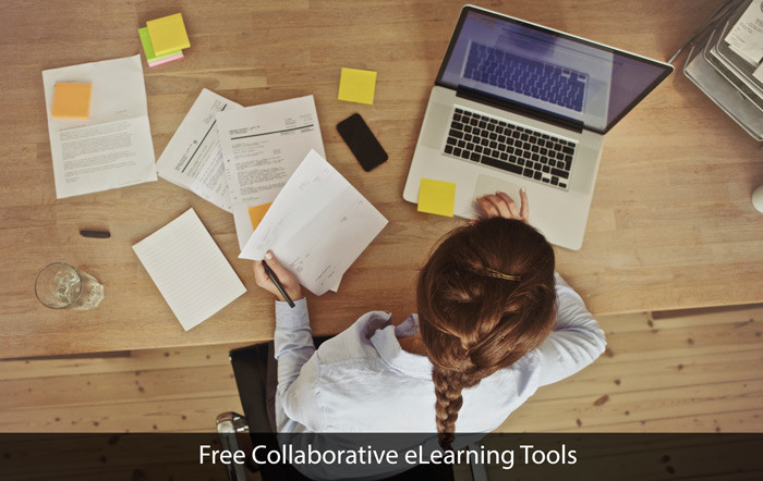 Tools for Collaborative eLearning