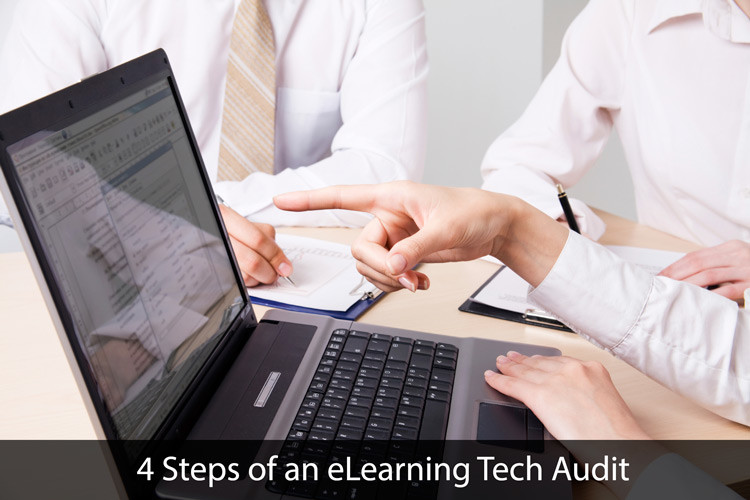 Conducting an eLearning Tech Audit