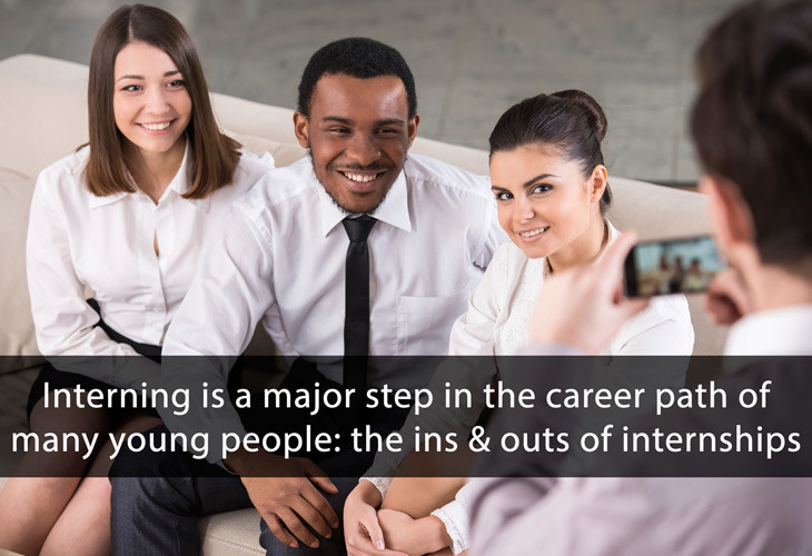The Ins and Outs of Internship Programs