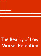 Is the Relentless Focus on Worker Retention A Distraction From Effective Team Member Engagement?
