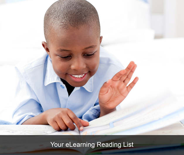 Your 2015 eLearning Reading List
