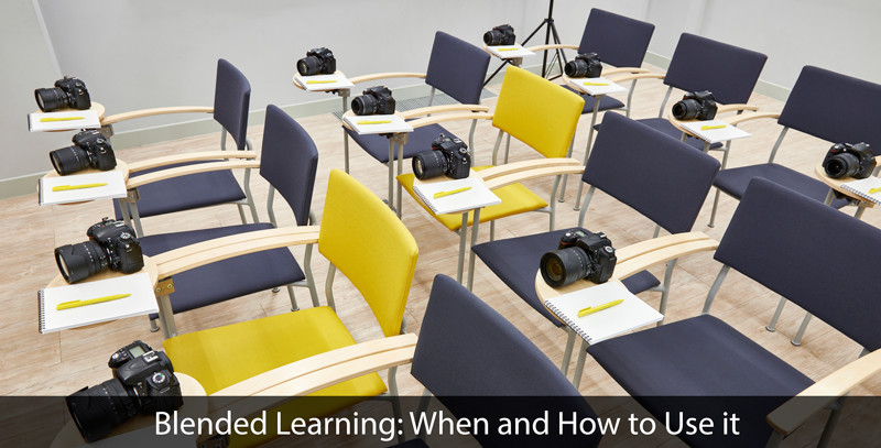 Blended Learning: When and How to Use it