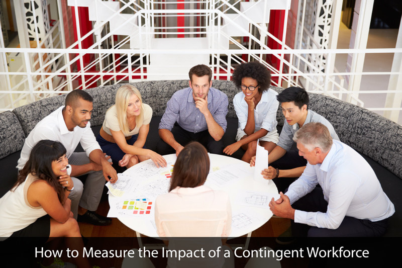 Measuring the Impact of a Contingent Workforce