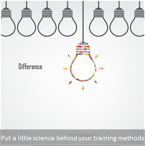 The Scientific Method in Learning Initiatives, Part II