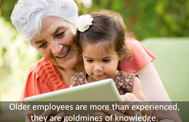 The Multigenerational Workforce: Part I
