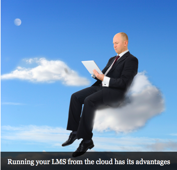 eLearning TrendWatch: The LMS and the Cloud