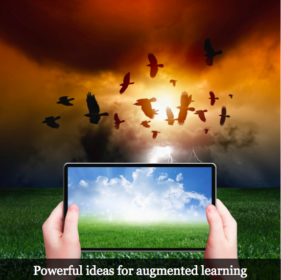 eLearning TrendWatch: Augmented Learning