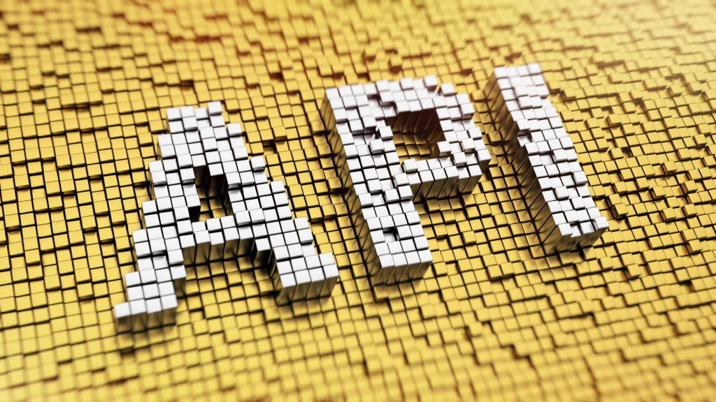 eLearning TrendWatch: APIs