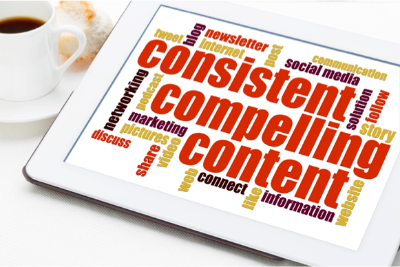 Writing for eLearning, Part I: Concise and Compelling
