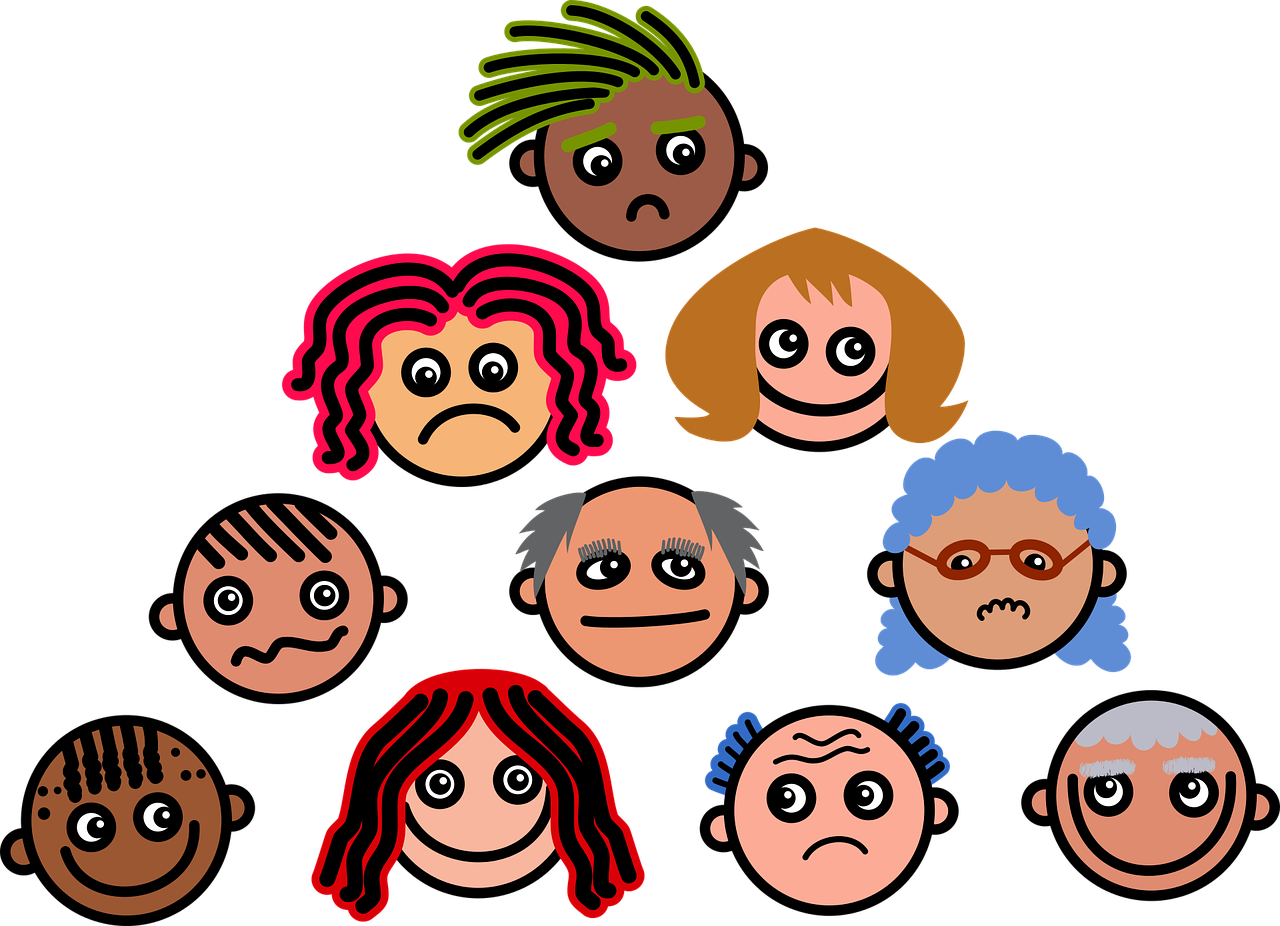 How to Be Part of the Diversity Solution