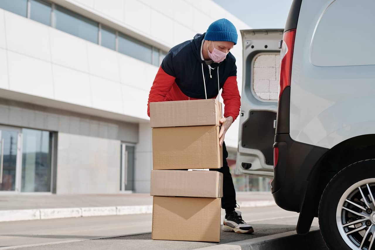 Taking a Look at Delivery Driver Training and Best Practices