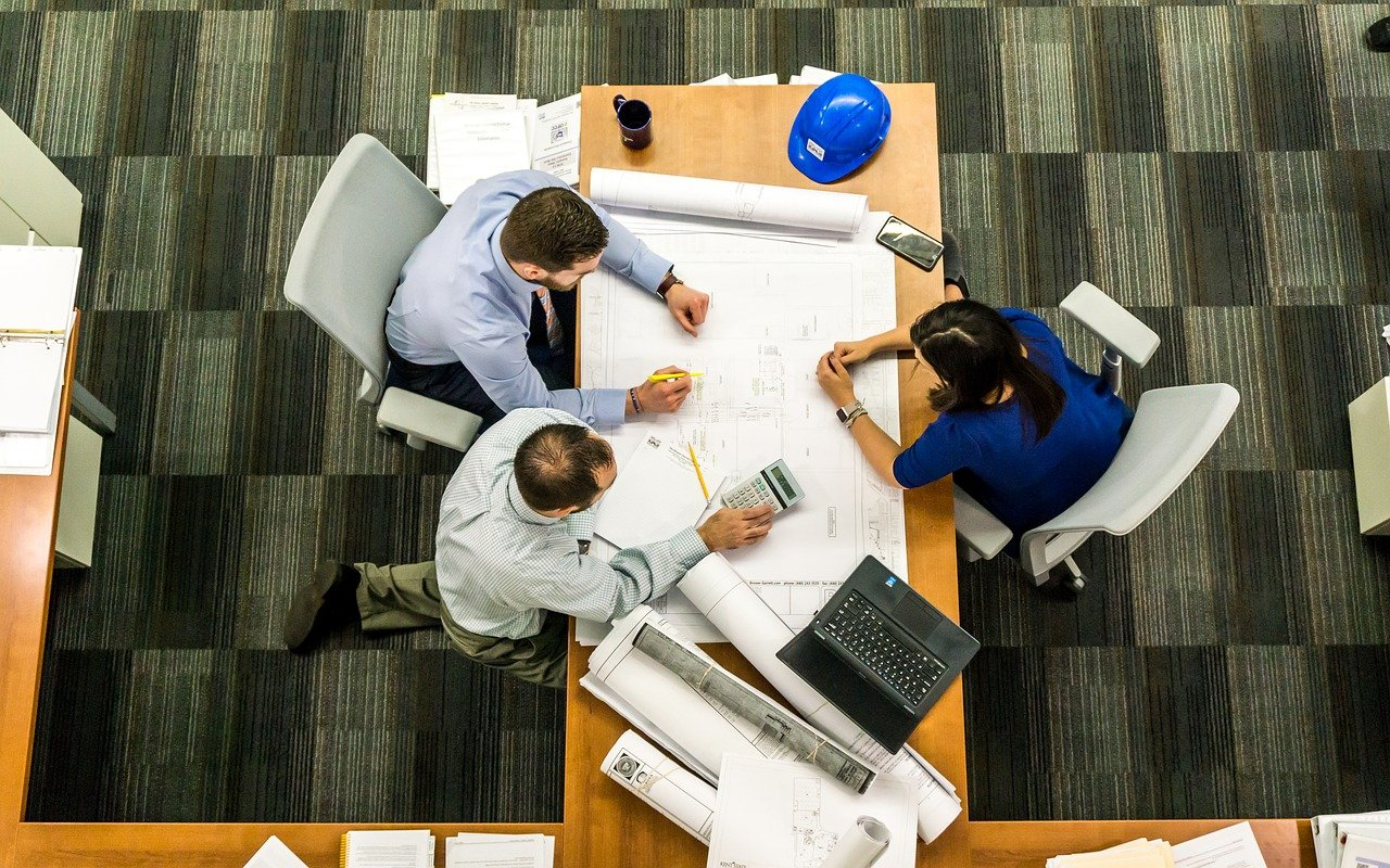 Exploring How to Train Employees in a Flexible Workplace