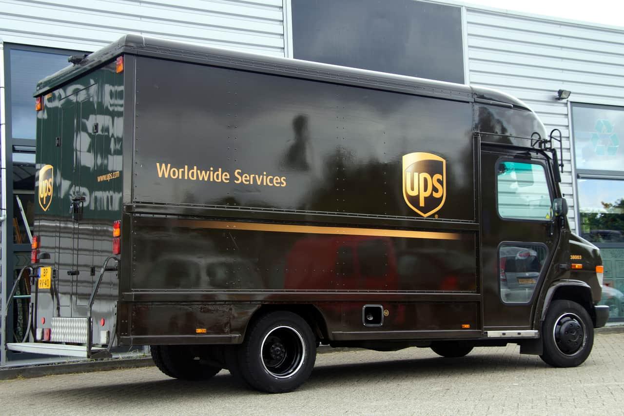 UPS Training Program - Delivery Drivers Training Programs