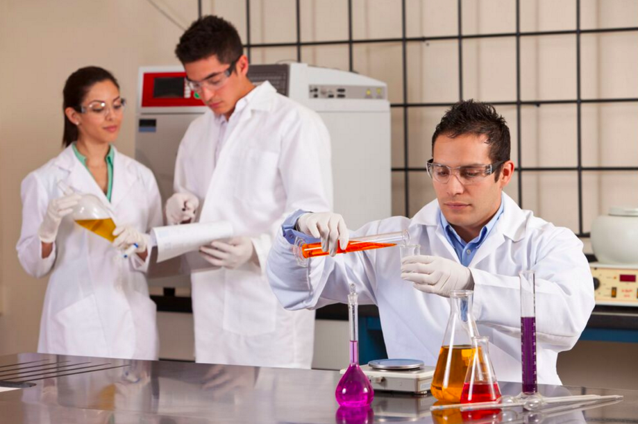 How to Avoid Serious Lab Safety Breaches with Thorough Training