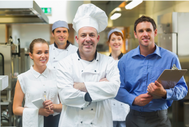 Training Restaurant Employees for Food Safety