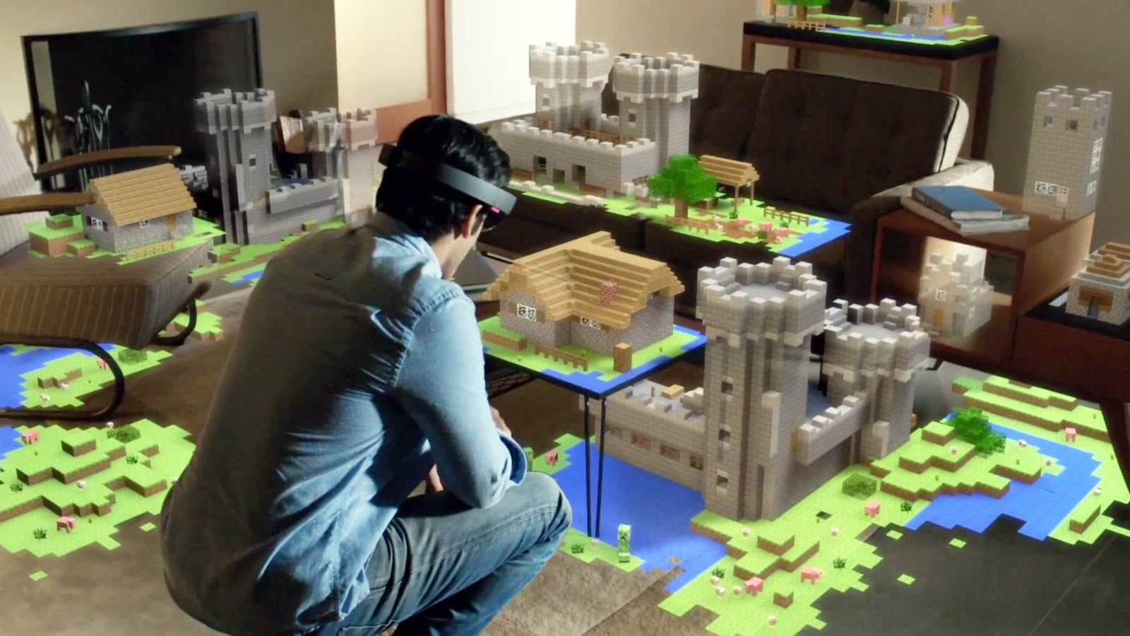 VR and AR: Will 2016 be their Big Year?