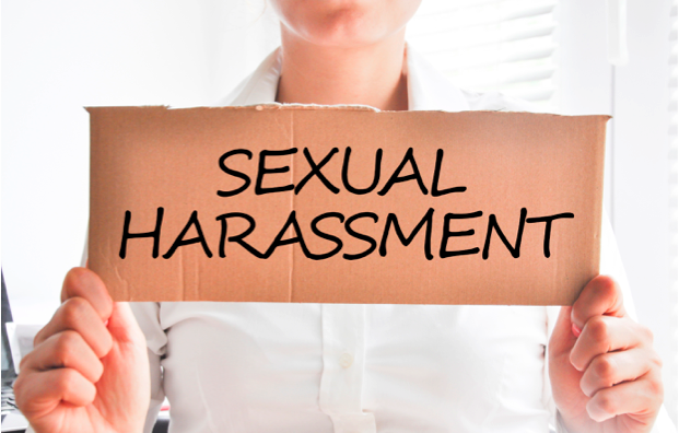Uncovering and Exploring Sexual Harassment In Today's Workplace